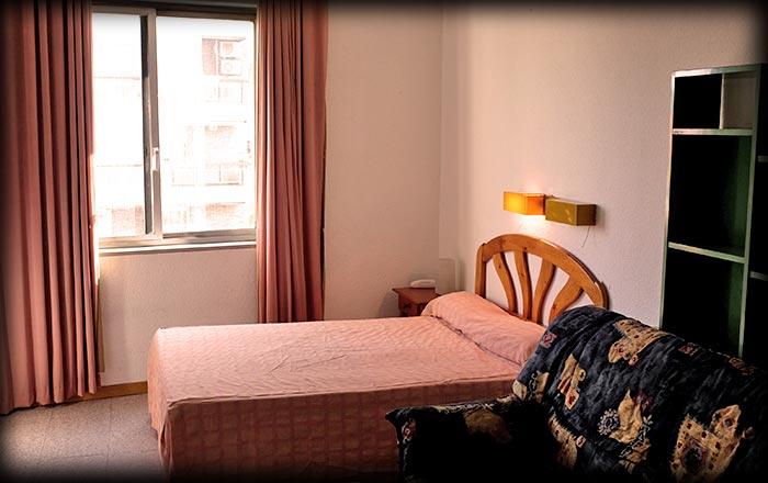 Perseo apartamentos galileo alquiler de apartamentos - Apartamentos por meses madrid ...