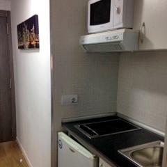 alquiler apartamento madrid