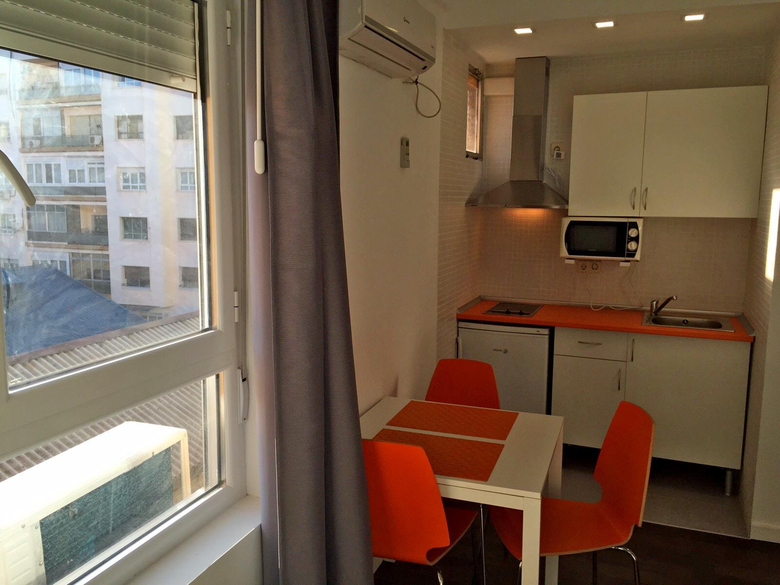 Galileo apartamentos galileo alquiler de apartamentos por meses madrid espa a - Alquiler por meses madrid ...