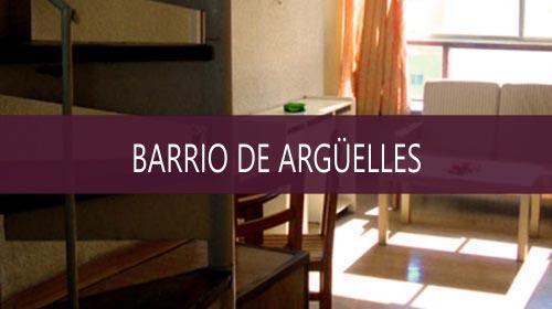 ALQUILER ARGüELLES