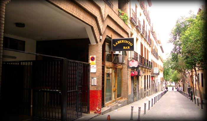 ALQUILER MALASAÑA MADRID